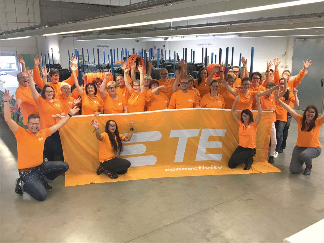 TE Orange Day 2017